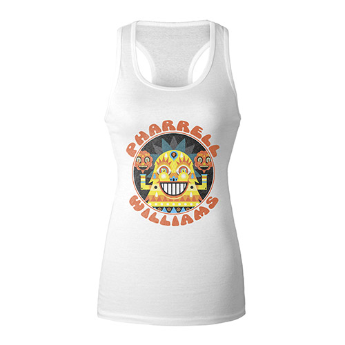 Happy Women's Tank