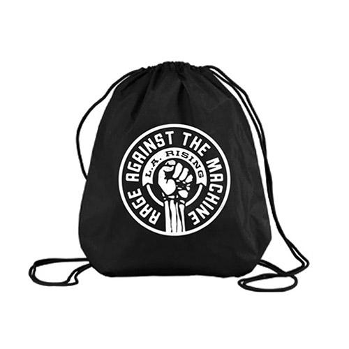 L.A. Rising Cinch Bag