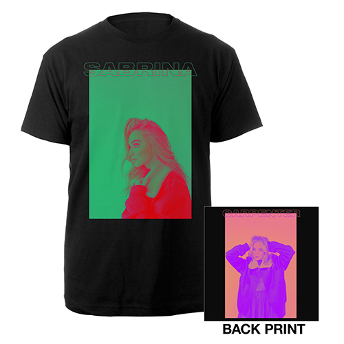 Pop Art photo tee
