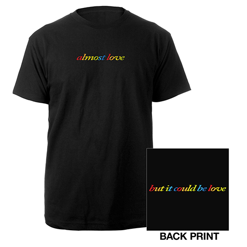 Almost Love Pride Shirt