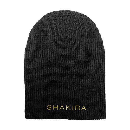 Shakira Beanie