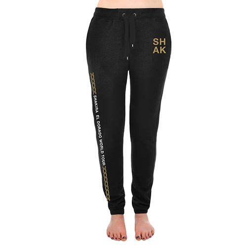 Shakira El Dorado World Tour Sweatpants