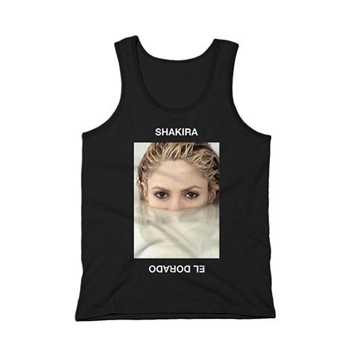 Tank Top de Shakira