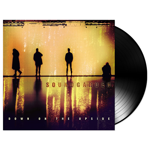 Down On The Upside Vinyl