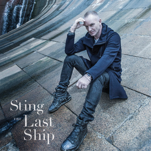'The Last Ship' CD