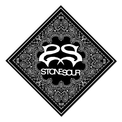 Stone Sour Bandana