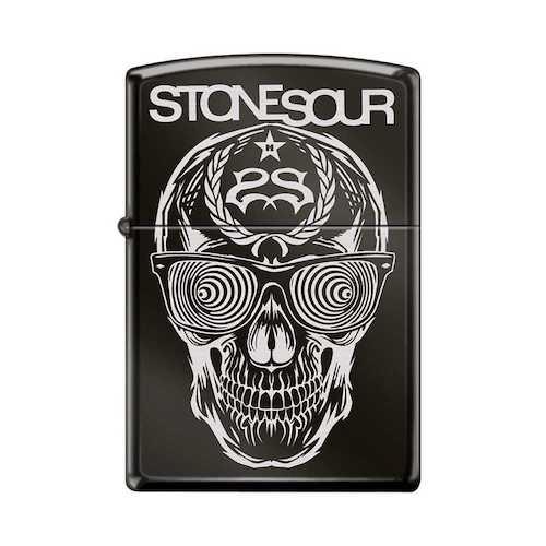 Hypno Skull Lighter