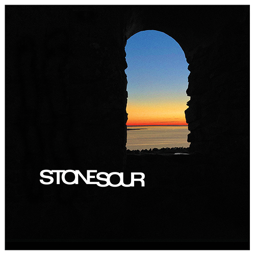 Stone Sour Re-Issue Vinyl