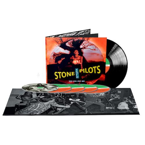 Core 25th Anniversary Super Deluxe Set