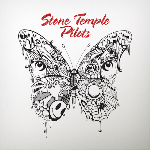 Stone Temple Pilots Digital Album