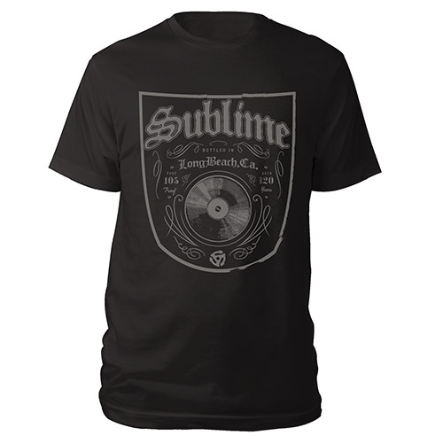 Sublime Bottled in LBC Tee