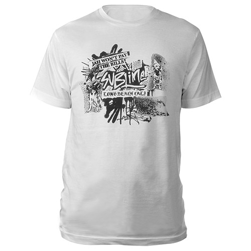 Limited Edition Record Store Day, Tee