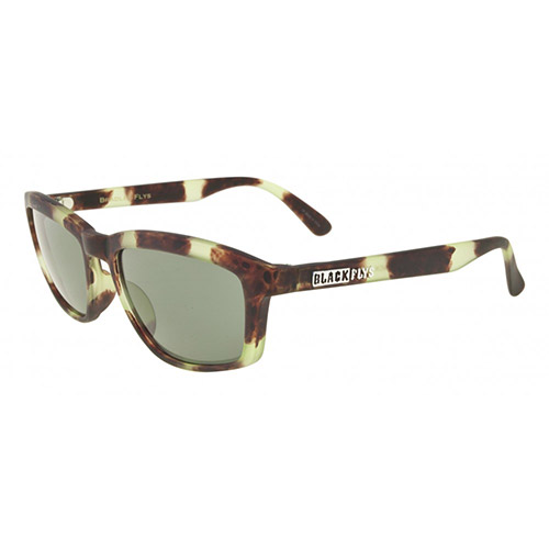 Green Snake Bradley Fly Sublime Collab Polarized