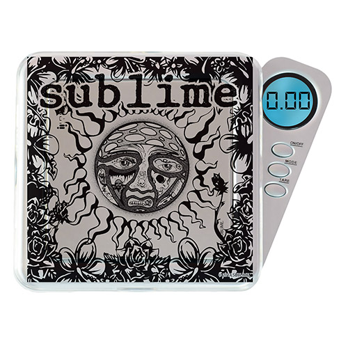 Sublime Sun Logo Panther Scale 1000g