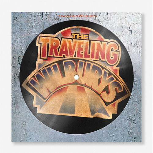 30th Anniversary Picture Disc LP