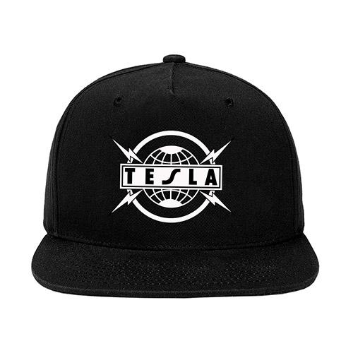 Tesla Hat 2017