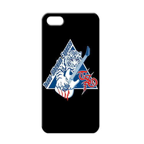 TSO iPhone 5/5S Case