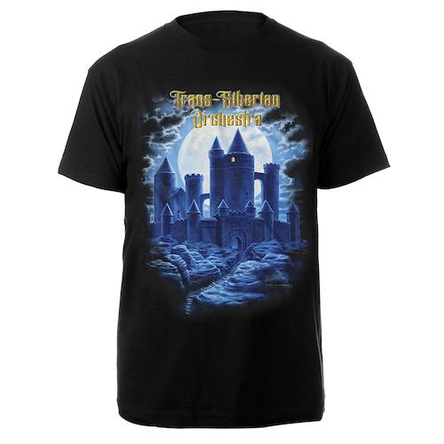 Night Castle Tee