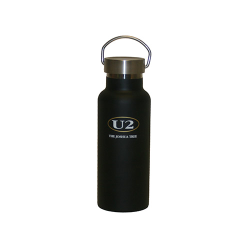 The Joshua Tree Tour Travel Water Bottle