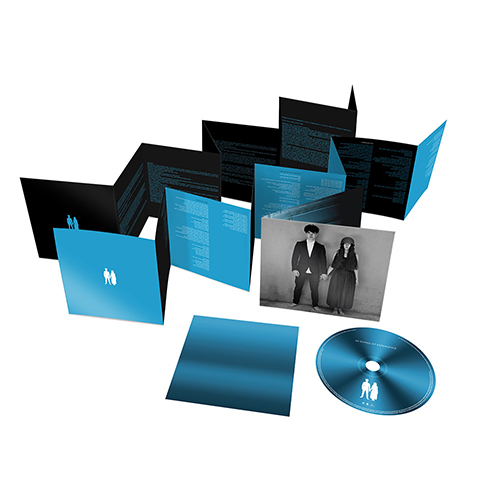 Songs of Experience Deluxe CD