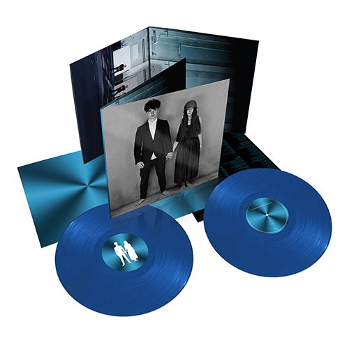 Songs of Experience 2LP