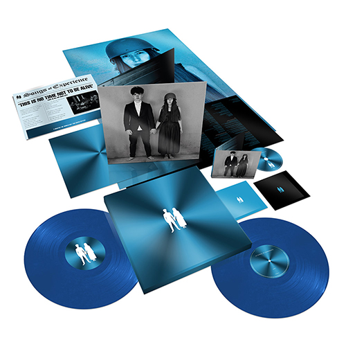 Songs of Experience Extra Deluxe Boxset
