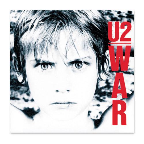 War - Digital Album - MP3