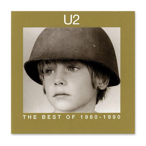 The Best Of 1980-1990 - Digital Album - MP3