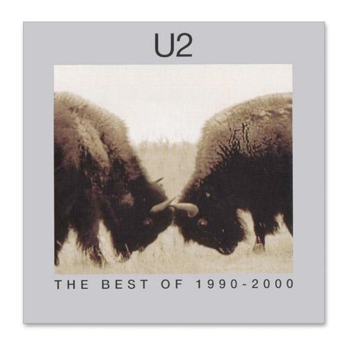 The Best Of 1990-2000 - Digital Album - MP3