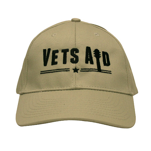 VetsAid Stone Hat