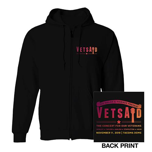 VetsAid 2018 Sweatshirt