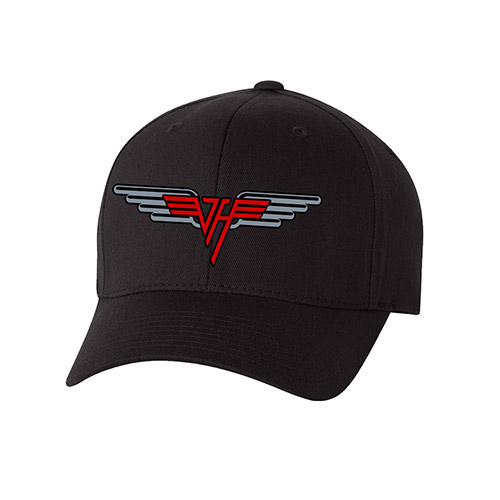 Wings Logo Hat