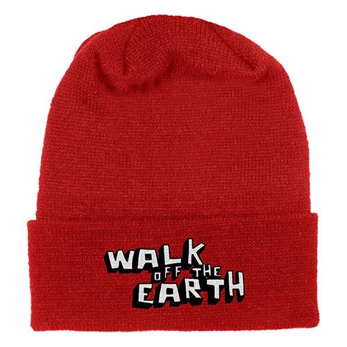 Walk Off The Earth Beanie