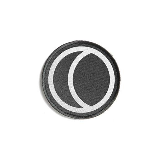 YMAS Logo Iron On Patch