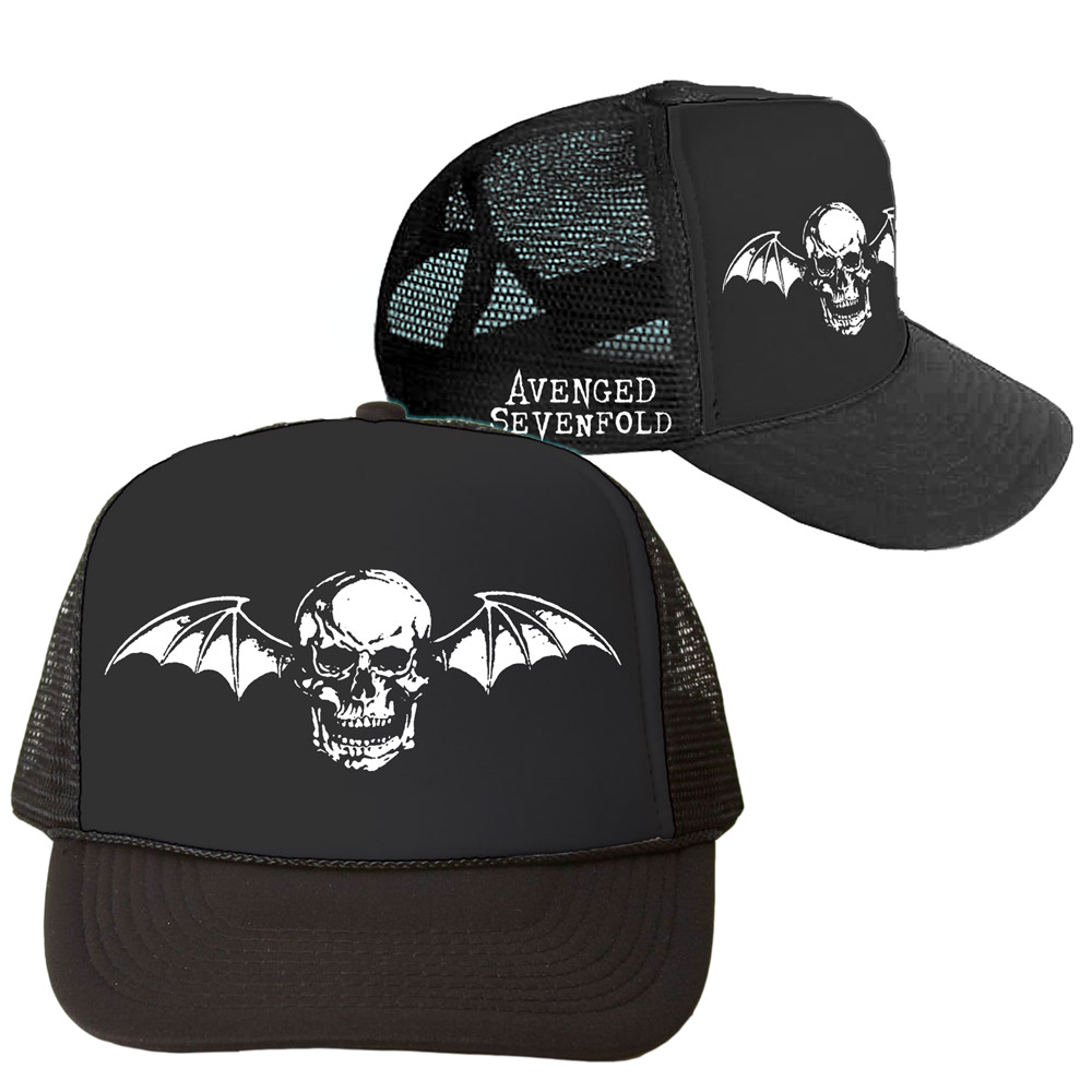 ff4f65dd0a465 Avenged Sevenfold Official Store
