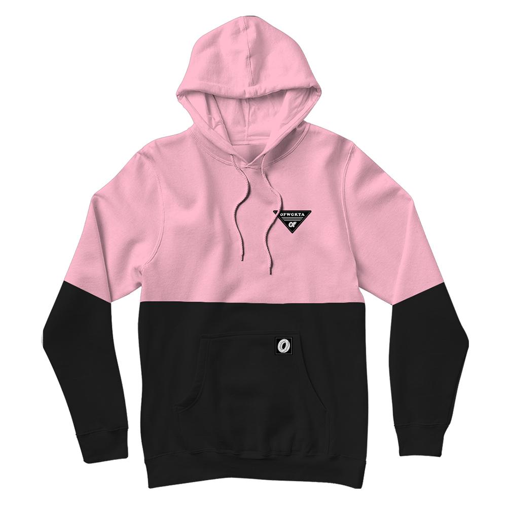 616dea0fee69 Odd future official store ofwgkta color block hoodie jpg 1000x1000 Ofwgkta  hoodie pink