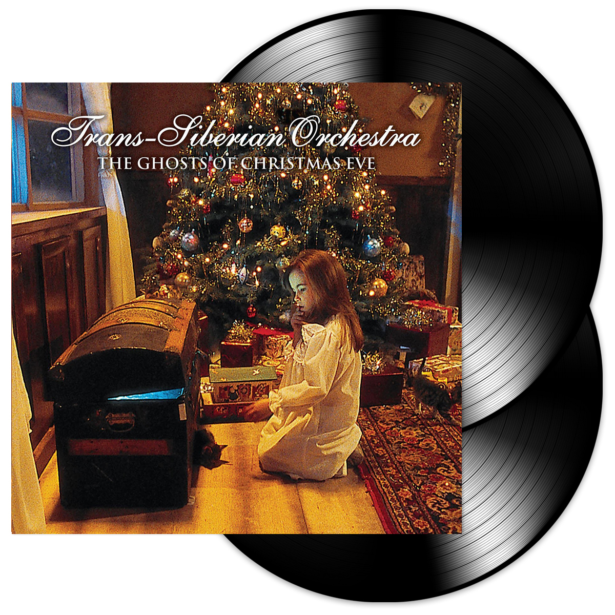 Trans Siberian Christmas.Trans Siberian Orchestra Official Store The Ghosts Of