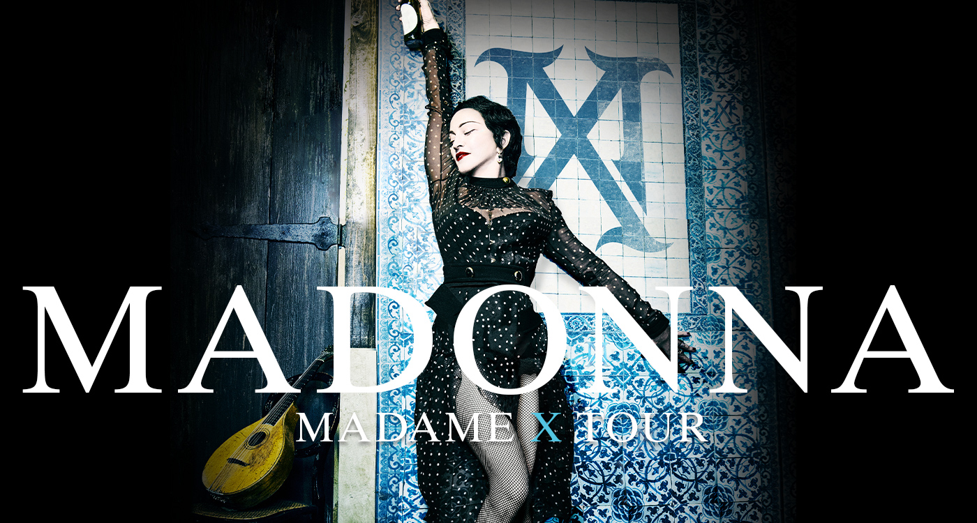 Madonna Tour 2020 Usa Madonna   News   Madame X Tour – Ticket Request Guidelines
