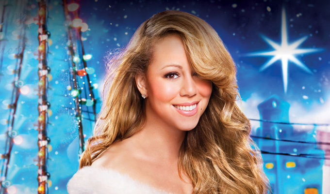 mariah is staging her first annual live extravaganza all i want for christmas is you a night of joy festivity this december at the beacon theatre in