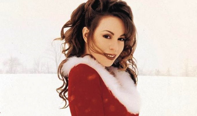 Youtube Mariah Carey Christmas.Mariahcarey News All I Want Tops 100m Views On Youtube