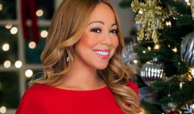 778417958473b MariahCarey > News > The Ultimate Guide to 'All I Want For Christmas ...