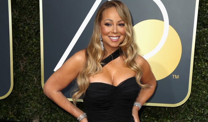 Mariahcarey News We Need To Talk About Mariah Carey In 2018 Now