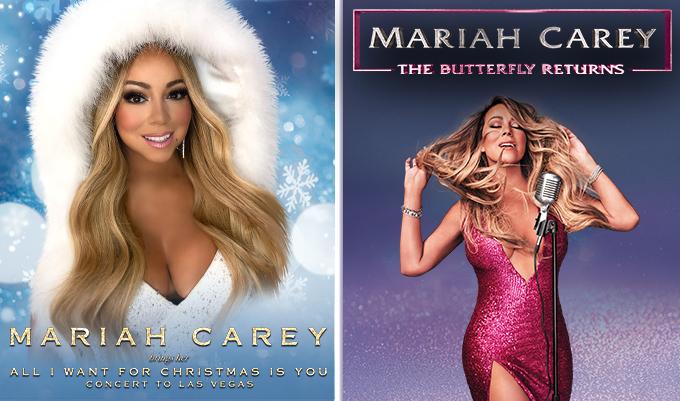 Mariah carey online dating