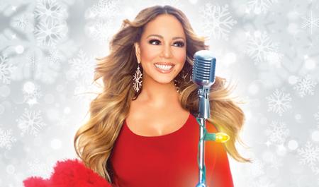 Almost Christmas Jasmine.Mariahcarey News New Christmas Show Added On Dec 10