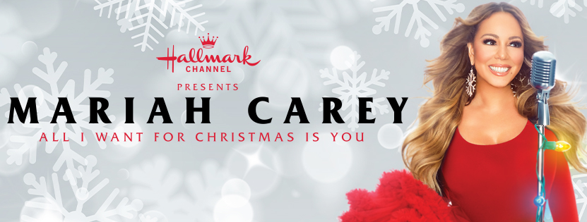 Mariah Carey All I Want For Christmas.Mariahcarey Tours All I Want For Christmas Is You