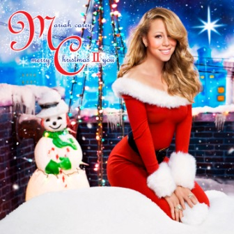 mariahcarey news merry christmas ii you available in stores today - All I Want For Christmas Is You Original Artist