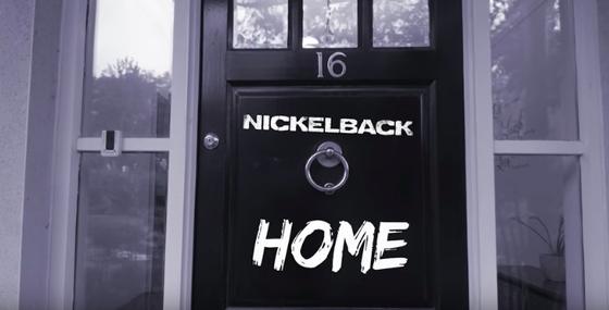 2011 BAIXAR NICKELBACK DVD