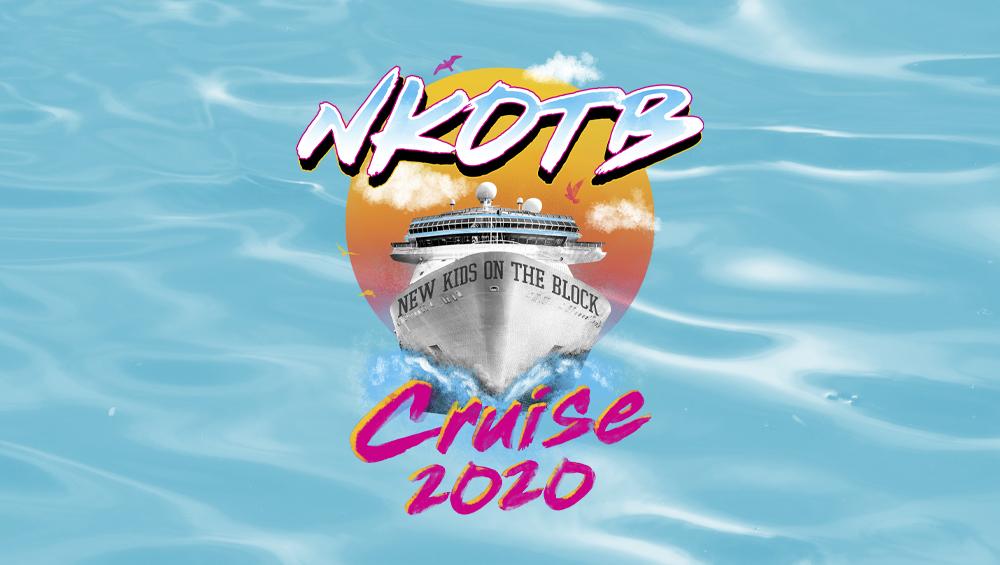 New Kids On The Block 2020.New Kids On The Block News Announcing Nkotb Cruise 2020