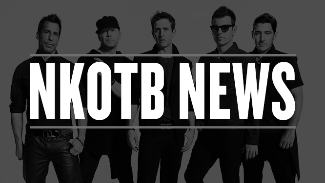 Image result for NKOTB