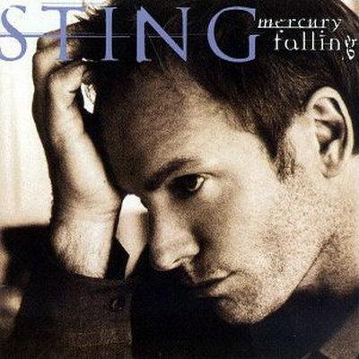 Sting discography mercury falling mercury falling stopboris Images